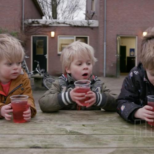 Afbeelding van Kinderdrankjes: niet alleen zoet, maar ook zuur