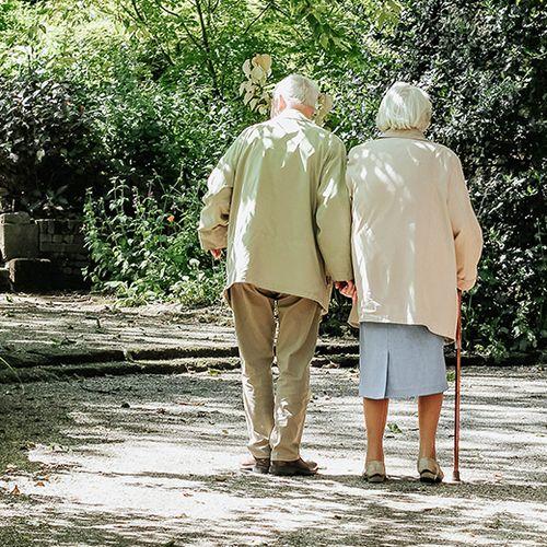 Afbeelding van Meer ouderen naar spoedeisende hulp na val
