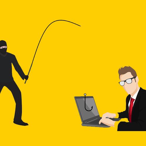 Afbeelding van Cybercrimineel richt zich op ABN AMRO