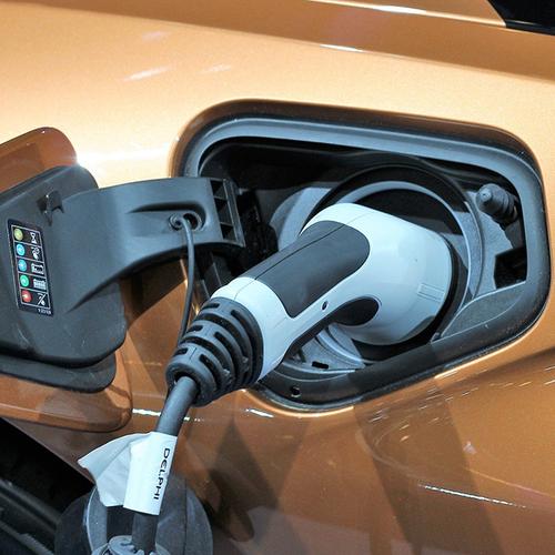 Afbeelding van Enquête: Elektrisch rijden