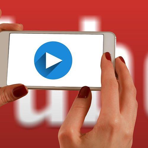 Afbeelding van Live rondkijken op YouTube