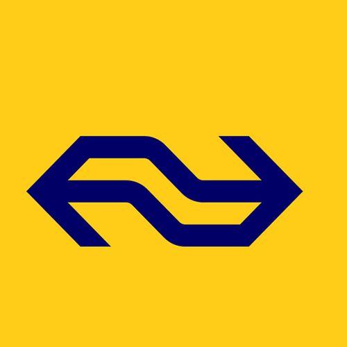 Afbeelding van NS-bus langer onderweg door controles Schiphol