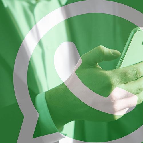Afbeelding van Pas op voor WhatsApp-fraude! Trap niet in deze trucs