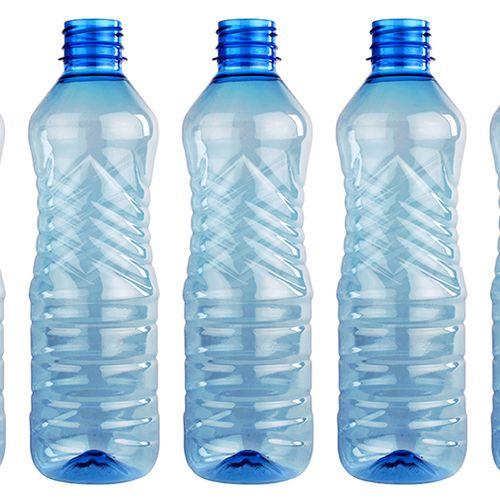 Afbeelding van Statiegeld kleine flesjes mogelijk eerder ingevoerd