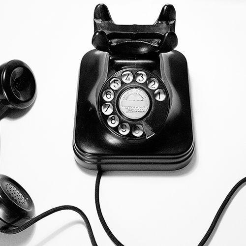 Afbeelding van Leveranciers na uitzending telefonisch bereikbaar