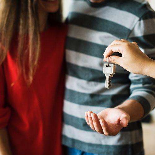 Afbeelding van Oproep: Is jouw huisbaas weleens onaangekondigd je huis binnengegaan?