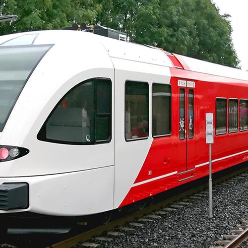 Afbeelding van 'Ruimte voor meer treinen in spoorboekje 2020'