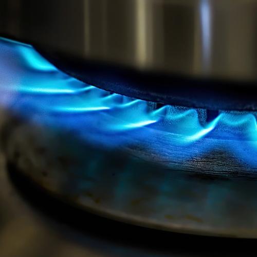 Afbeelding van Minder huishoudens willen 'van het gas af'