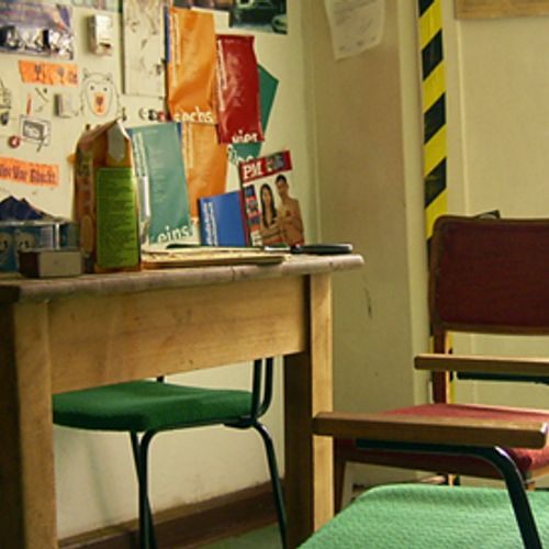 Afbeelding van Studentensteden: huisjesmelkers aanpakken