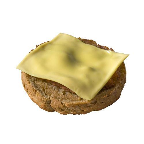 Afbeelding van Het perfecte broodje kaas van Pierre Wind