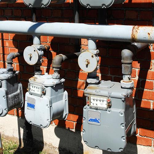 Afbeelding van Klimaatakkoord: gas duurder, stroom goedkoper