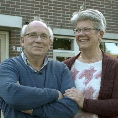 Afbeelding van Belbus: MVGM doet niks aan huis vol schimmelplekken