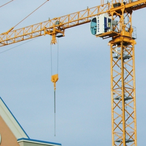 Afbeelding van NVM: Regelzucht drijft prijs nieuwbouwwoning op