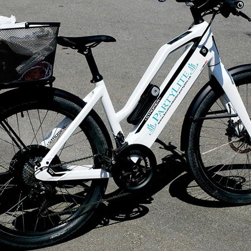 Afbeelding van 'Snelle e-bike moet terug naar het fietspad'