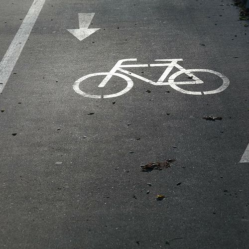Afbeelding van 'Europese fietsers en voetgangers onvoldoende beschermd'