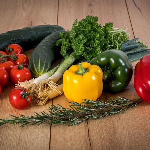 Afbeelding van Bestrijdingsmiddelen op groente en fruit buiten EU