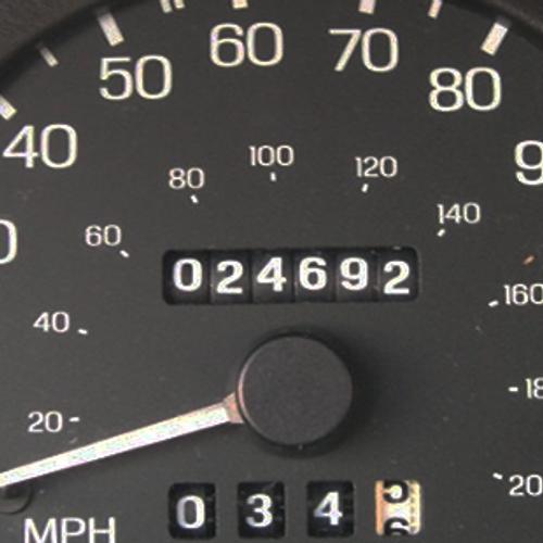Afbeelding van Nieuwe autoverzekering per 1000 kilometer
