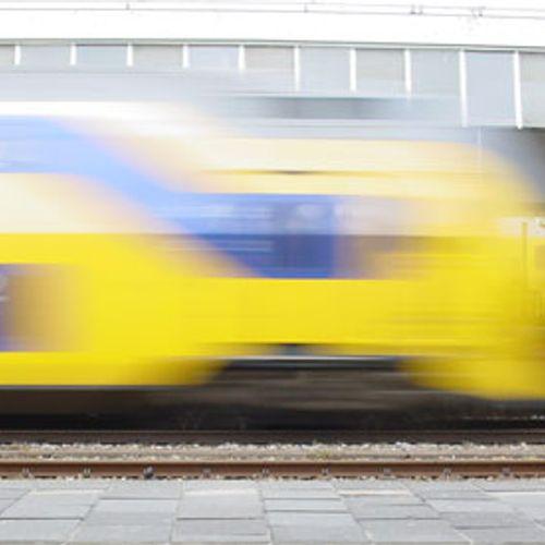 Afbeelding van NS tevreden over het nieuwe treinkaartje