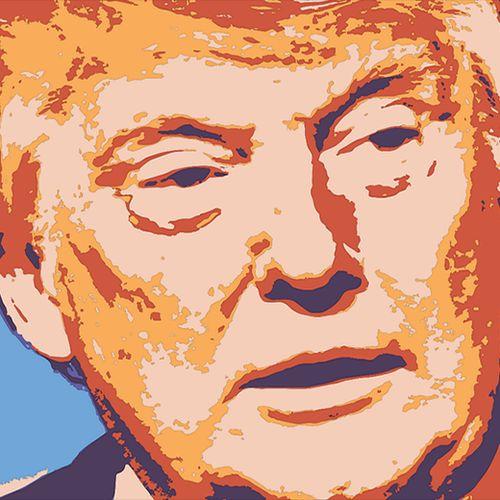 Afbeelding van Goud en bitcoin in trek na winst Trump