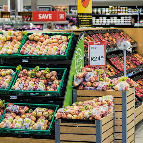 Afbeelding van Supermarktaanbiedingen vaak niet gezond
