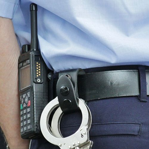 Afbeelding van 'Persoonsgegevens bij politie nog steeds niet goed beschermd'