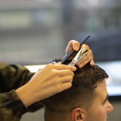 Afbeelding van Oproep: Hoe overleef jij twee maanden zonder kapper?