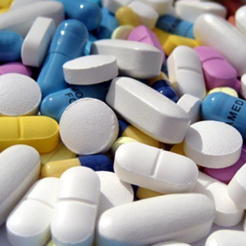 Afbeelding van Vitamines om agressie gedetineerden beperken