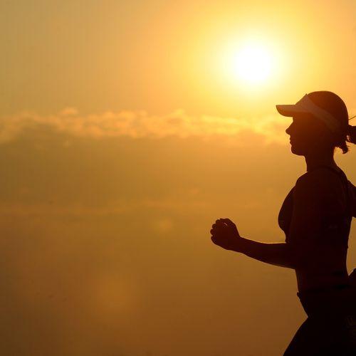 Afbeelding van Sporters niet bewust van risico's op oververhitting