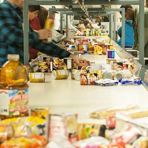 Afbeelding van Oproep minister: meld je aan als vrijwilliger bij voedselbank