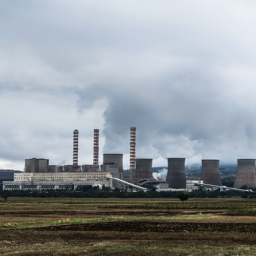 Afbeelding van Gemeente wist jaren lang niets van lachgas uitstoot fabriek