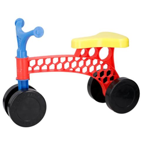 Afbeelding van Stuur kinderfietsje Action kan loskomen tijdens gebruik