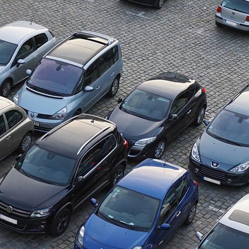 Afbeelding van Parkeervergunning duurder in grote steden