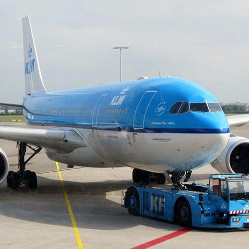 Afbeelding van Vanaf nu betalen voor ruimbagage KLM-vluchten
