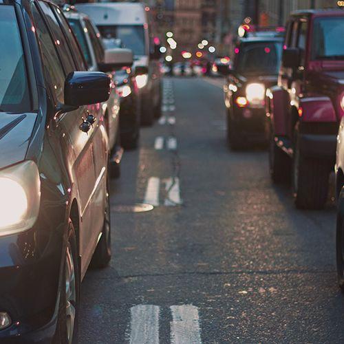 Afbeelding van Meer samenwerking om verkeer veiliger te maken