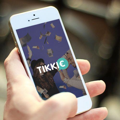 Afbeelding van IBAN-nummers te achterhalen in betaal-app Tikkie