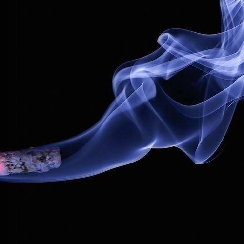 Afbeelding van Een op zeven rokers wil algeheel rookverbod