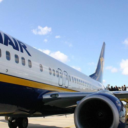 Afbeelding van Consumentenbond: inspectie ontloopt verantwoordelijkheid in zaak Ryanair