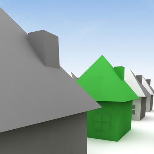 Afbeelding van Geld beschikbaar voor isoleren eigen huis