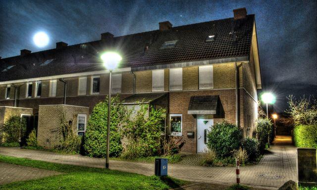 Afbeelding van Een brandveilige woning; hier moet je op letten