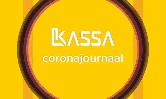 Afbeelding van Kassa Coronajournaal: Kun je als genezen coronapatiënt nog iemand besmetten?