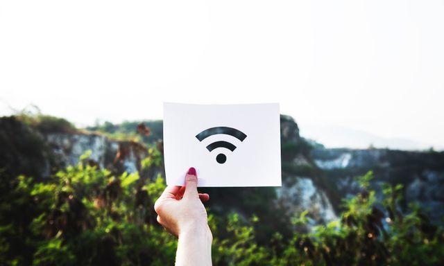 Afbeelding van Hoe kun je veilig internetten op openbare wifi-netwerken?