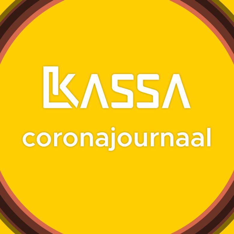 Afbeelding van Kan chloroquine preventief worden ingezet tegen corona? Kassa Coronajournaal | 6 april